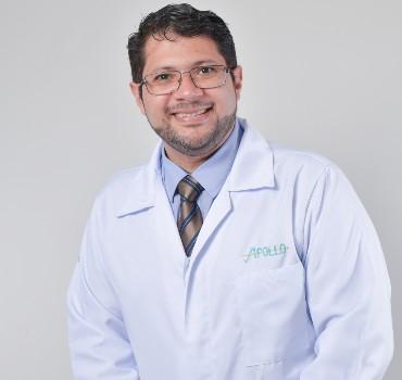 Dr. Igor Fernandes
