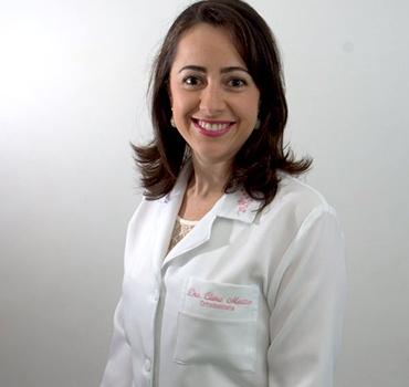 Dra. Clara Mattos