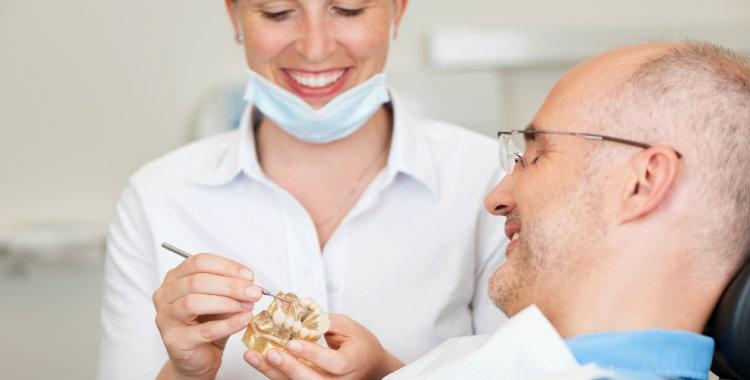 Prótese Dentária / Reabilitação Oral