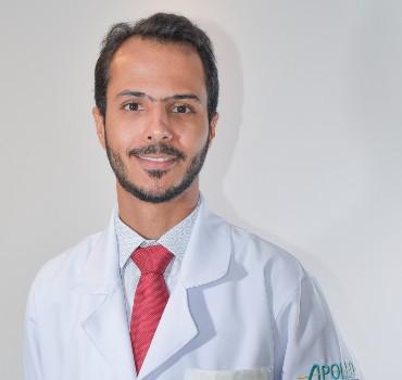 Dr. Eric Mattos